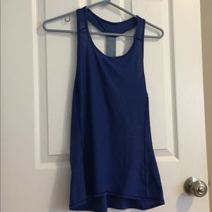 size Medium adidas tank top